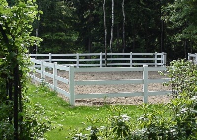 Heritage Fence 5